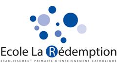 logo école de la rédemption