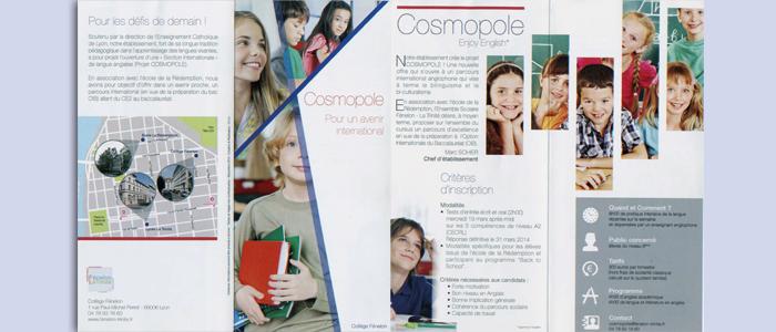 cosmopole