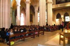 Semaine mission-évangélisation 12 mars 2015 (1)